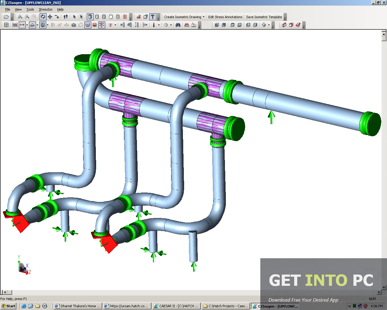 Free 3d Pipe Design Software Rvyellow